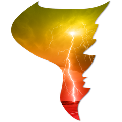 Tornado Titans Logo