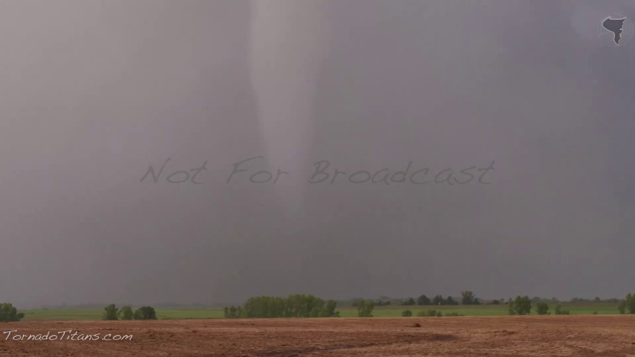 May 28th, 2019 Paradise, KS Tornado