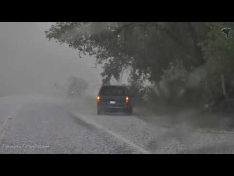 May 21st, 2020 Holly, Colorado Destructive Hail