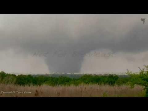 April 22nd, 2020 Springer, Oklahoma Tornado
