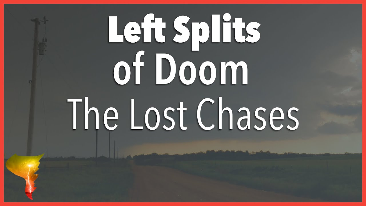 Left Splits of Doom – The Lost Chases Collection
